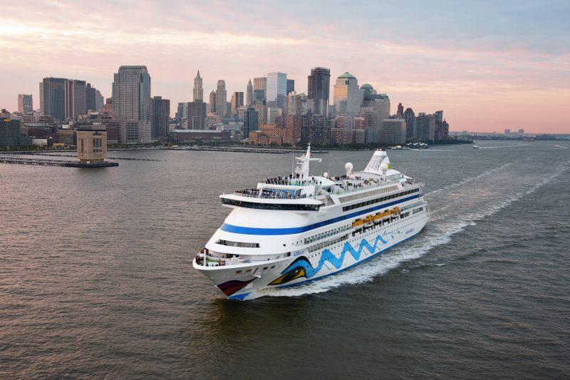 Transatlantik Kreuzfahrten