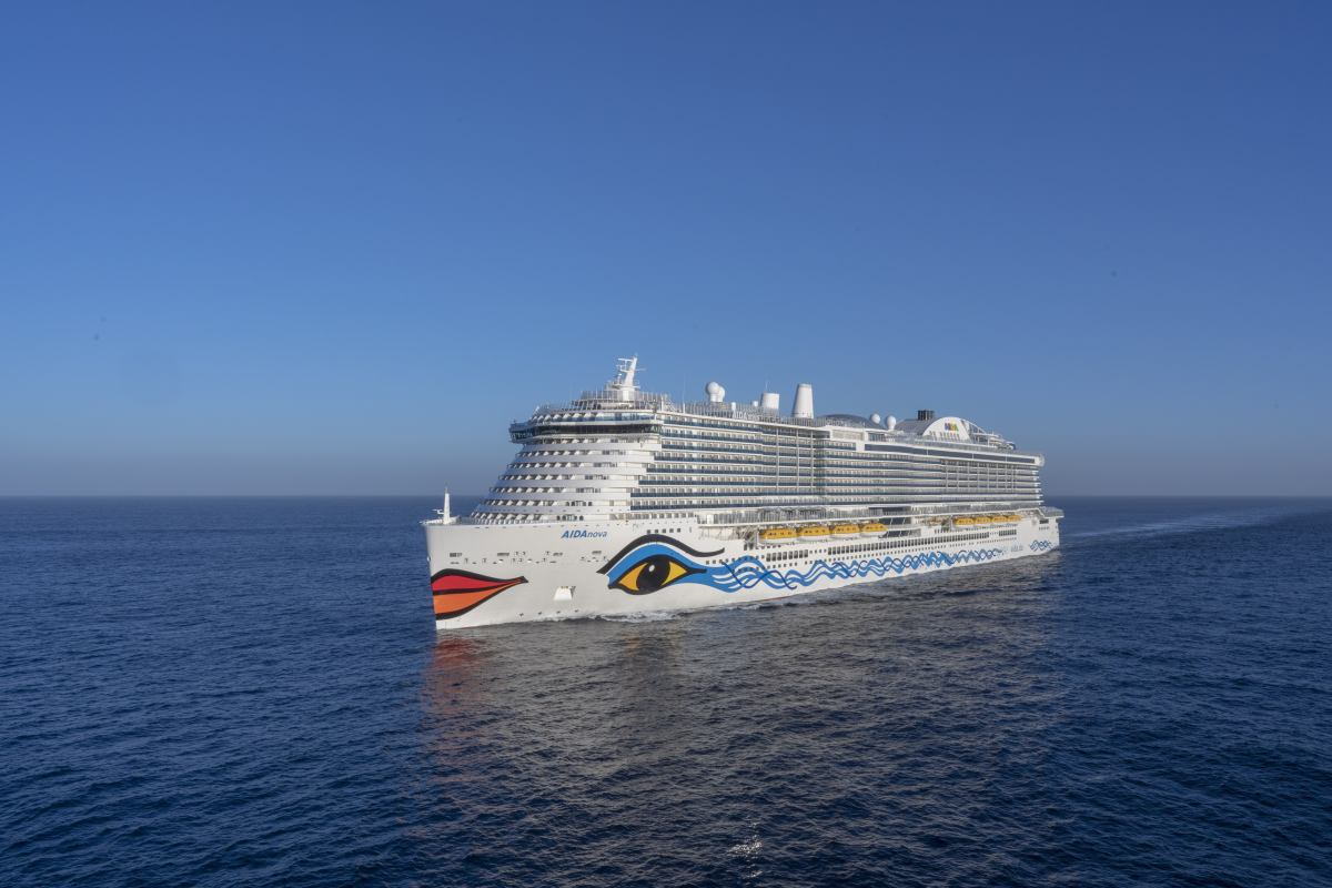 Reederei AIDA Cruises