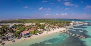 Am Sorobon Beach Resort