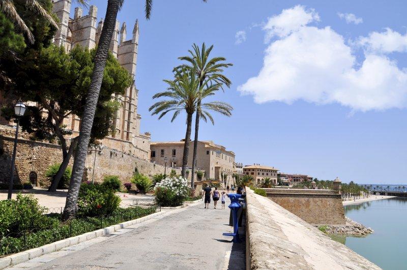 Landausflüge sauf Mallorca auf eigene Faust