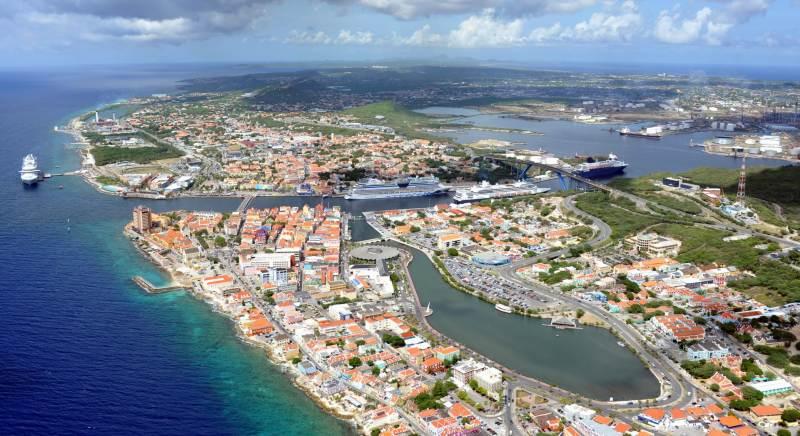 Landausflüge auf Curacao auf eigene Faust