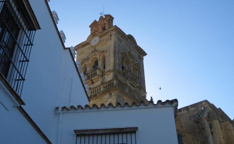 Landausflüge in Cadiz nach Arcos de la Frontera
