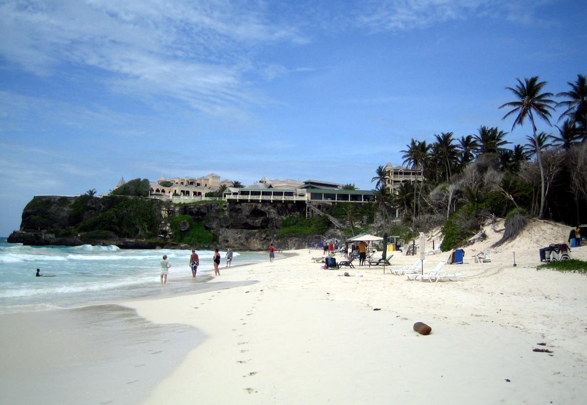 Barbados Landausflüge