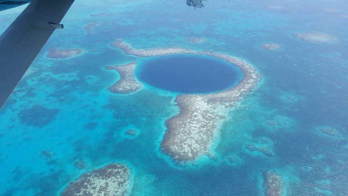 Belize Landausflüge