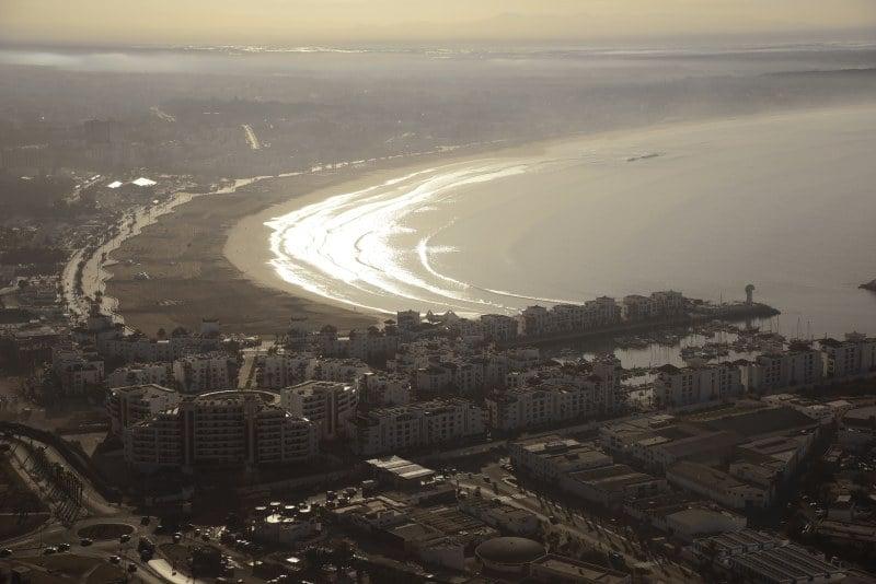 Landausflüge in Agadir auf eigene Faust