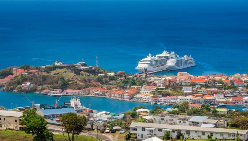 Landausflüge auf Grenada auf eigene Faust