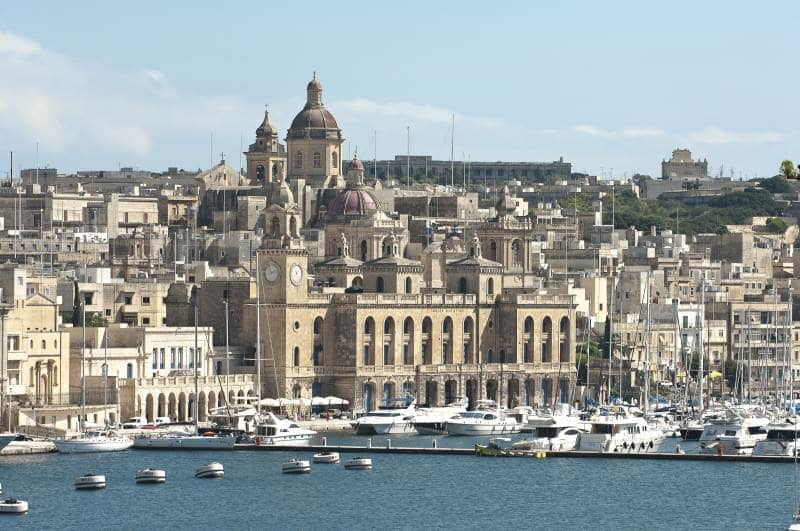 Landausflüge auf Malta auf eigene Faust