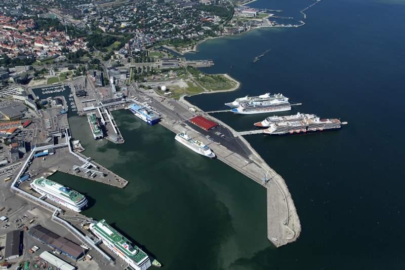 Tallinn Auf Eigene Faust Kreuzfahrten Seereiseplanung