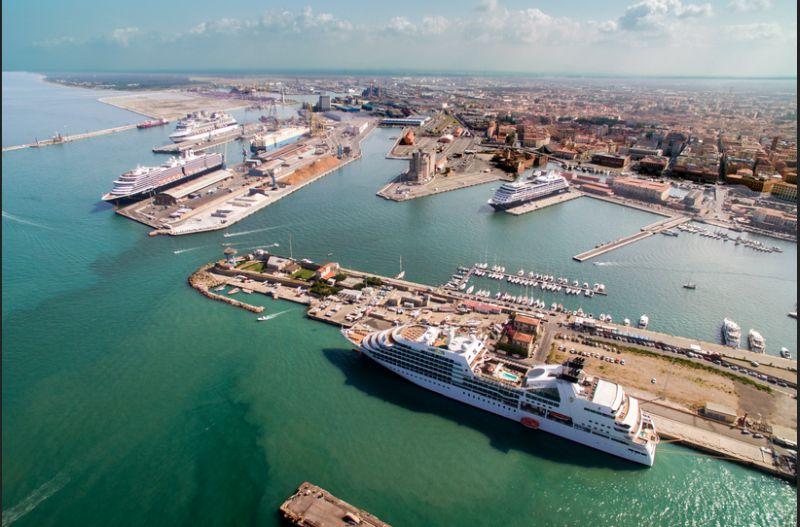 Landausflüge in Livorno auf eigene Faust