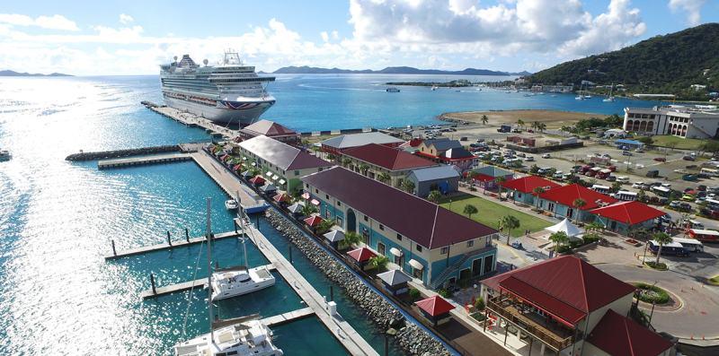 Landausflüge auf Tortola auf eigene Faust