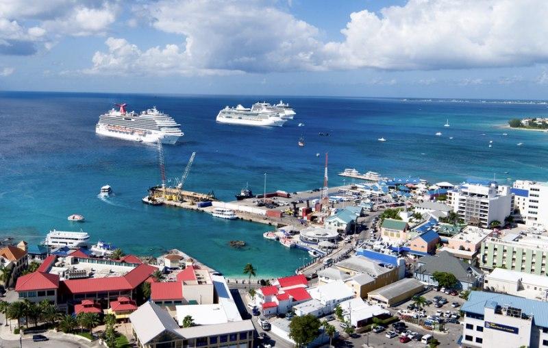 Landausflüge auf Grand Cayman auf eigene Faust