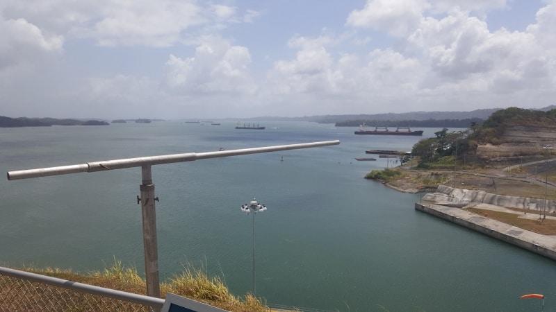 Landausflüge in Colon zum Panamakanal