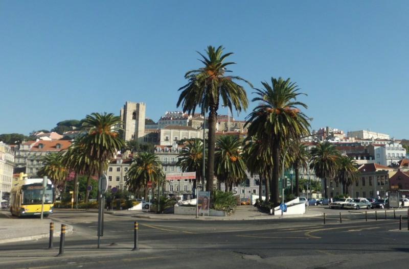 Lissabon auf eigene Faust