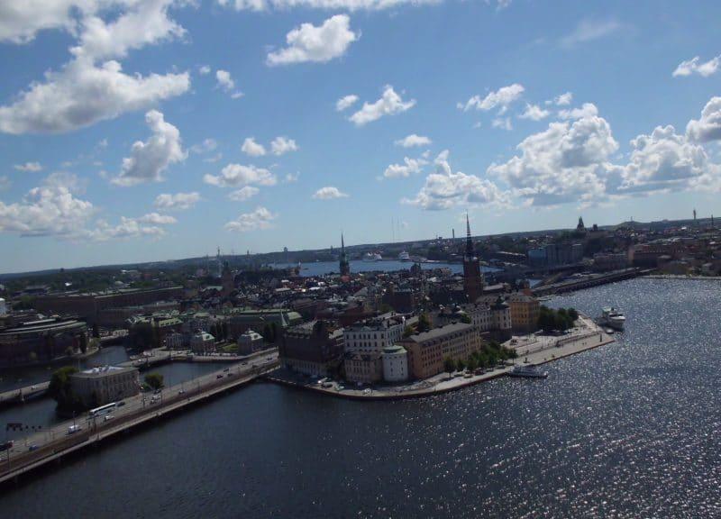 stockholm taxipreise