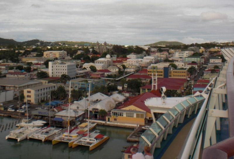 Landausflüge auf Antigua auf eigene Faust