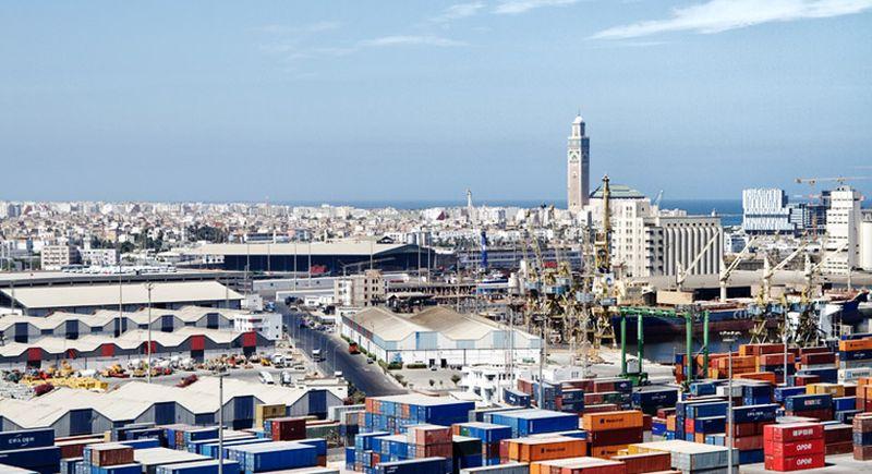 Landausflüge in Casablanca auf eigene Faust