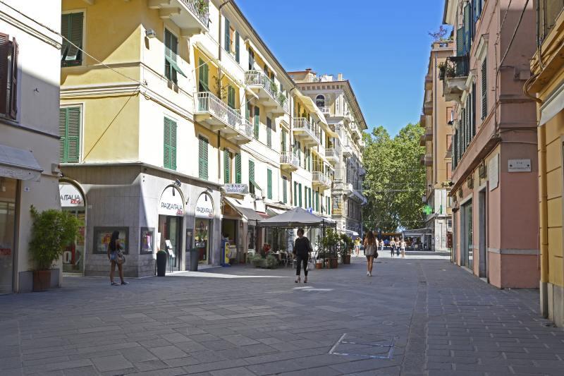 Landausflüge in La Spezia auf eigene Faust