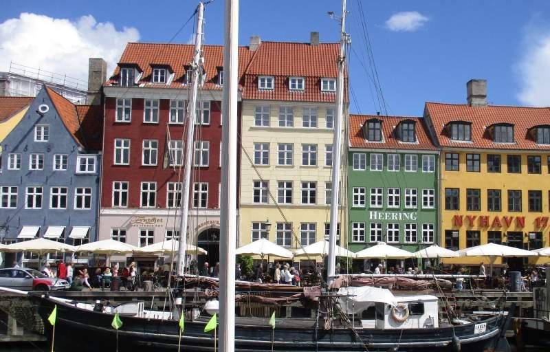 Landausflüge in Kopenhagen auf eigene Faust
