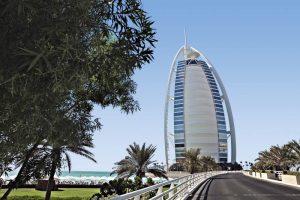 Dubai Kreuzfahrten