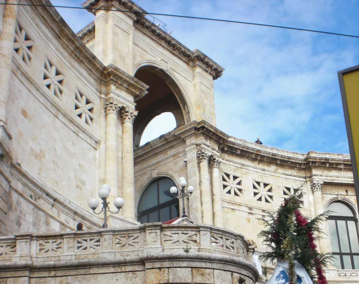 Cagliari Landausflüge
