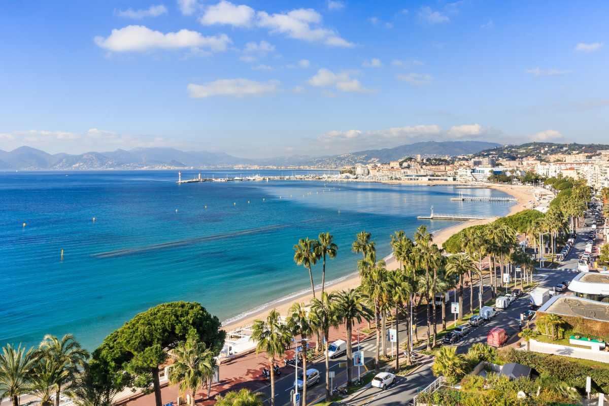 Cannes Landausflüge