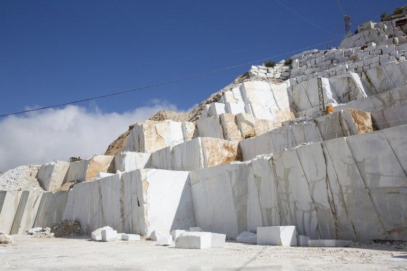 Carrara Mamor