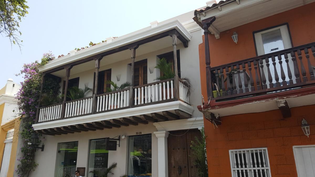 Cartagena de Indias Landausflüge