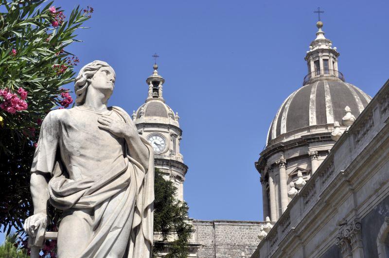 Barockes Catania