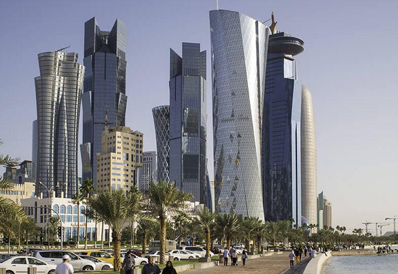 Landausflüge in Doha auf eigene Faust