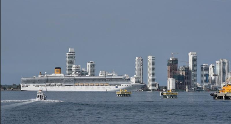 Landausflüge in Cartagena de Indias auf eigene Faust
