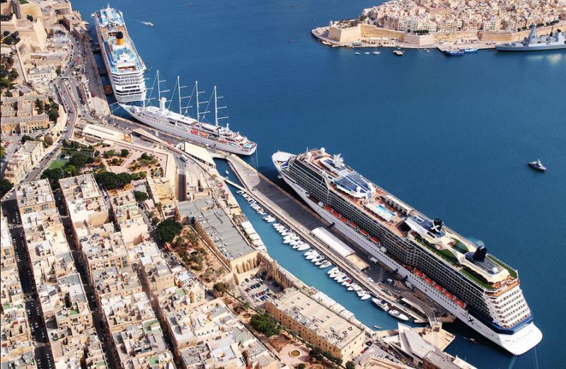 Landausflüge auf Malta