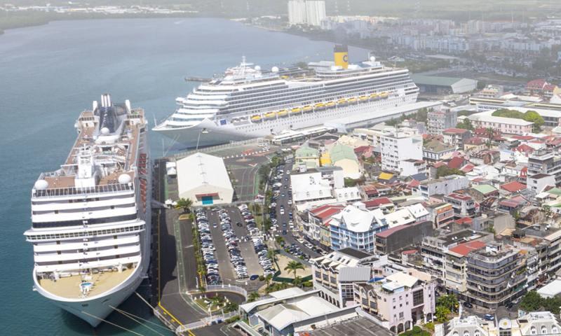 Landausflüge in Guadeloupe auf eigene Faust