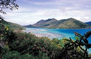 Der Virgin Islands National Park auf St. John