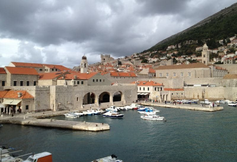 Landausflüge in Dubrovnik auf eigene Faust