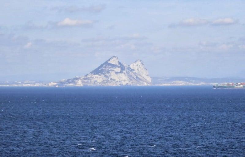 Landausflüge in Gibraltar auf eigene Faust