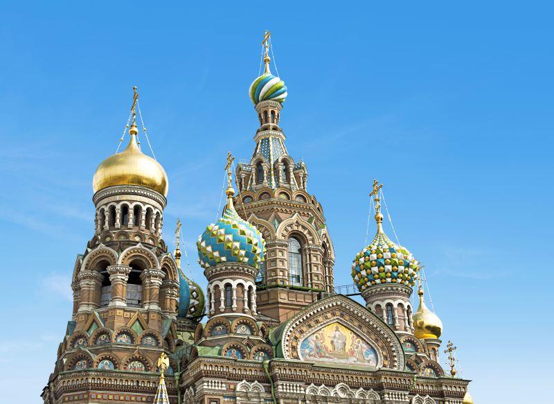 Landausflüge in Sankt Petersburg auf eigene Faust