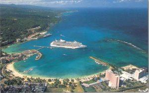 Die Cruise Piers