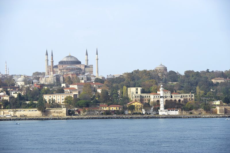 Landausflüge in Istanbul auf eigene Faust