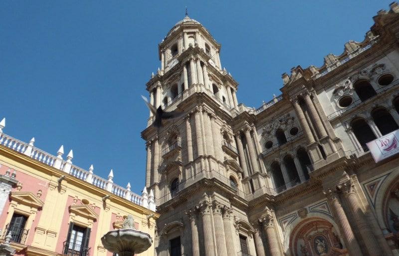 Landausflüge in Malaga auf eigene Faust