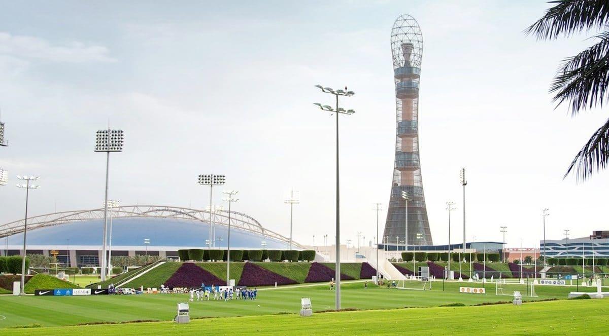 Doha Landausflüge