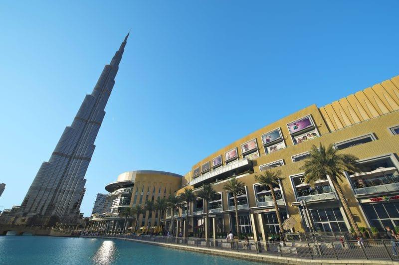 Landausflüge in Dubai auf eigene Faust