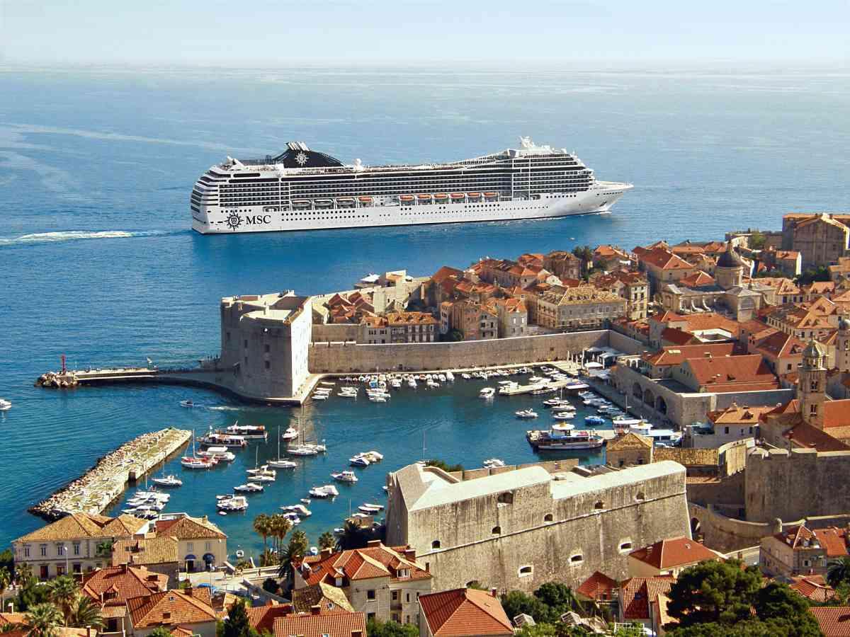 Dubrovnik Landausflüge
