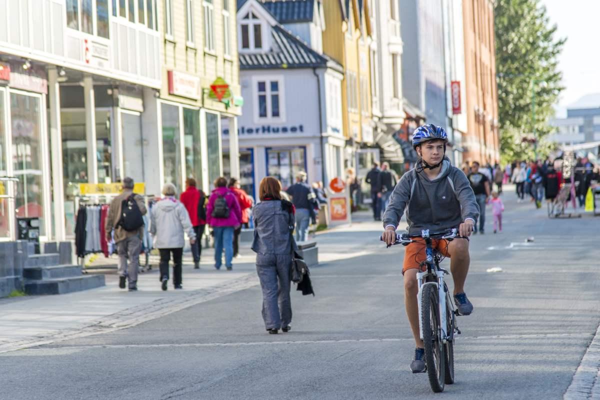 Tromsø Landausflüge