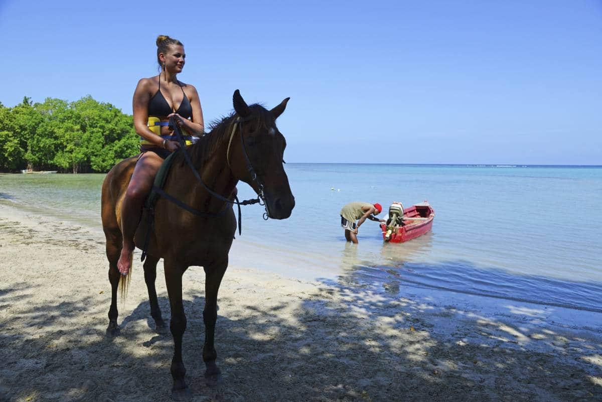 Falmouth Landausflüge Jamaika