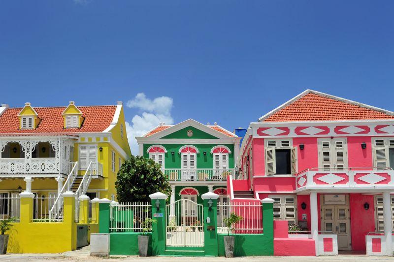 Landausflüge auf Curacao