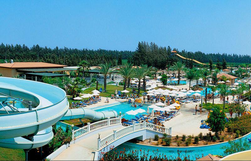 Landausflüge in Limassol zum Fasouri Watermania Waterpark
