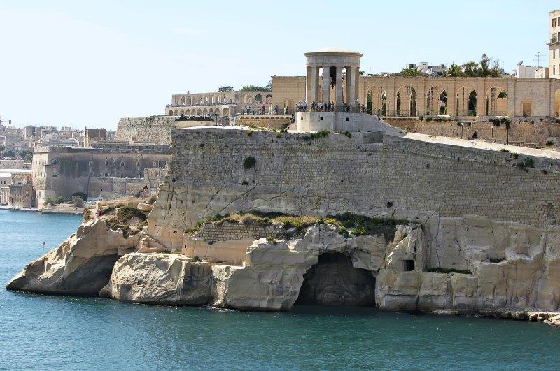 Festung Valletta