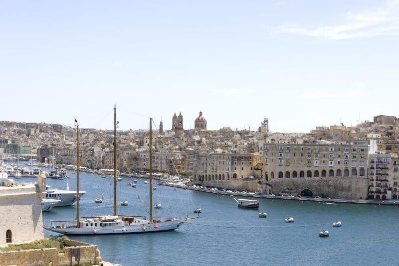 Valletta auf eigene Faust