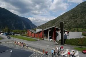 Hardangervidda Naturzentrum