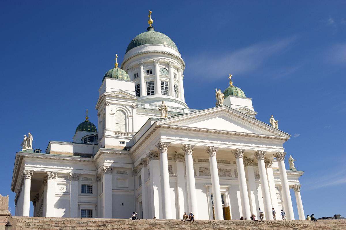 Helsinki Landausflüge